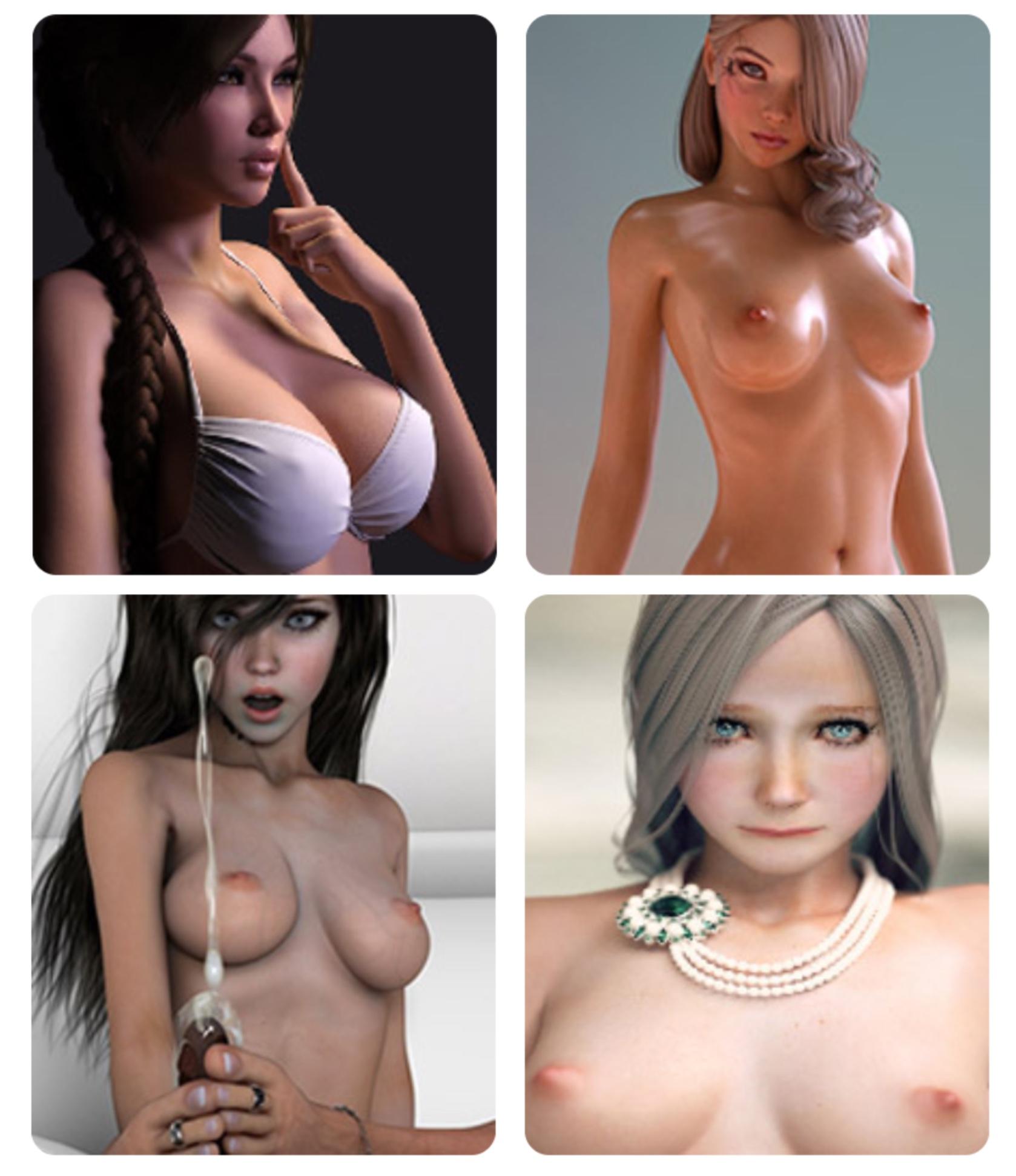 3d Porn Simulator